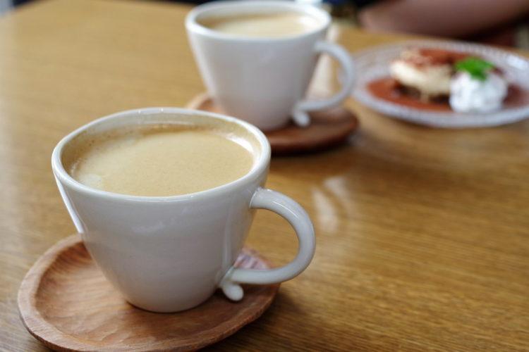 コーヒー/カフェ・アグレアヴル